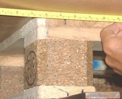 Palletlink Processed Wood
